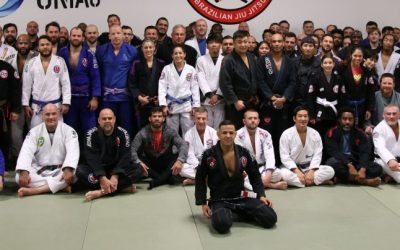 3 Reasons to Ditch The Gym & Try Jiu Jitsu